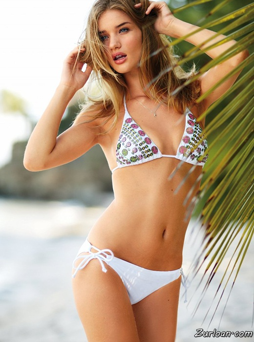 A tutta gnocca! (Parte seconda) - Pagina 11 Rosie-huntington-whiteley